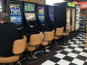 online slot machine addiction